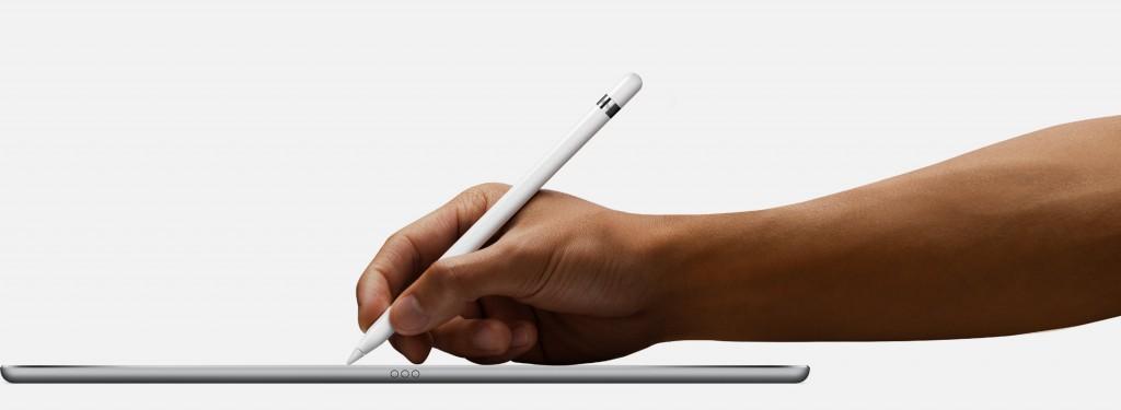 iPad-Pro-Stylus-iPad-Pencil